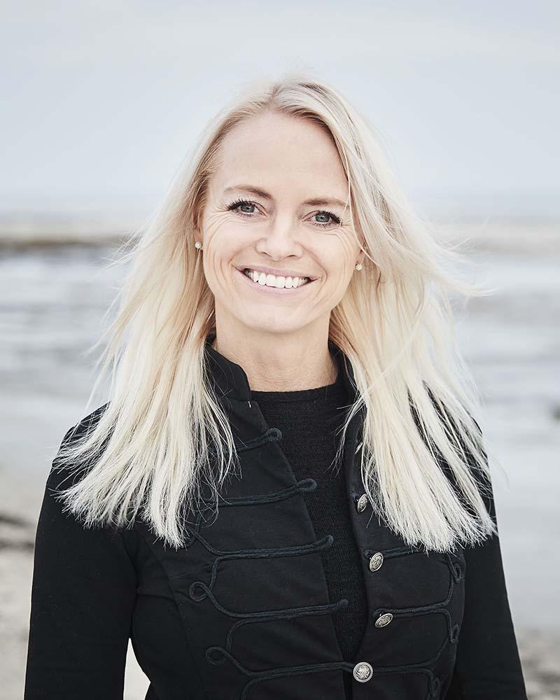 Mette Randorff - NLP Coach i Aalborg